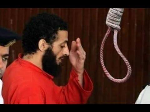 ماذا قال عادل حبارة اتناء اعدامه , 2016 مصر (18+)