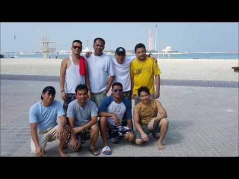 OFW Song - Pasko Ang Damdamin