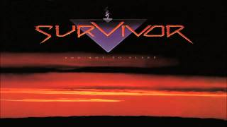 Survivor - Rhythm Of The City (1988) (Remastered) HQ