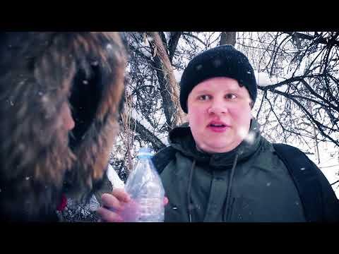 Когда заблудился в лесу (#ЕвгенийКулик)