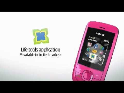 Nokia 2220 Slide - Video Promo.wmv