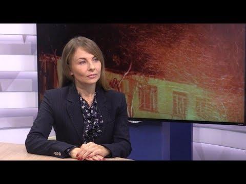 DumskayaTV: Вечер на Думской. Ольга Квасницкая, 17.10.2017