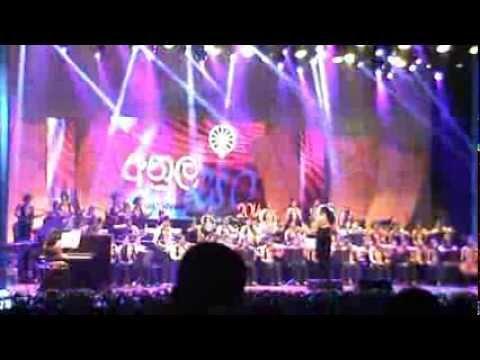 ANULA SARA 2014 by Anula Vidyalaya Orchestra