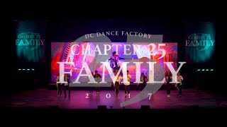 DC Dance Factory | Opening Number | 2017
