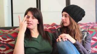 vuclip Scissoring - Pillow Talk
