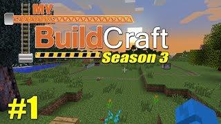 My Buildcraft S3 E01 - New Beginnings
