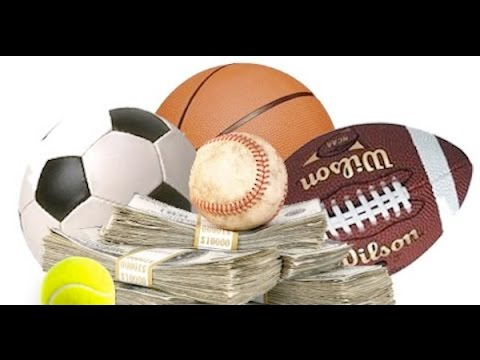 HOW TO SUCCEED AT SPORTS BETTING - TIPS + TRICKS