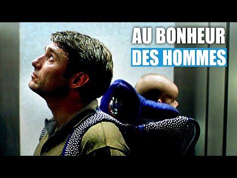 Au Bonheur des Hommes  (Film sur les couples) - Film COMPLET en Français