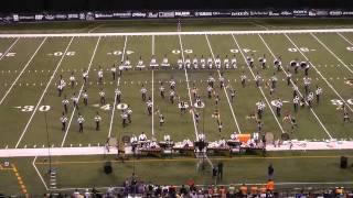 Jubal 2011 - DCI Semifinals - Indianapolis