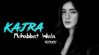 Kajra Mohabbat wala (Remix)- Asha Bhosle, Shamshad Begum DJ Cracker   old song mashup