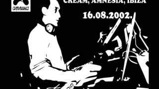 Paul Van Dyk Live At Cream Amnesia 16.08.2002, This is Whole 3,5Hrs Set