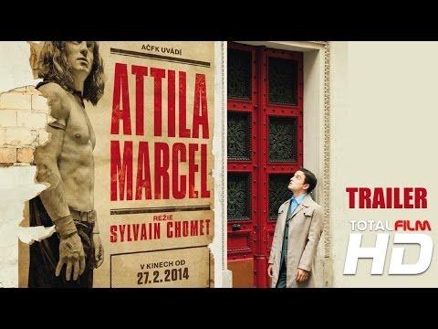 Trailer do filme Attila Marcel