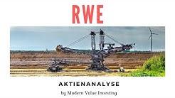 RWE - Unternehmens- & Aktienanalyse - Modern Value Investing