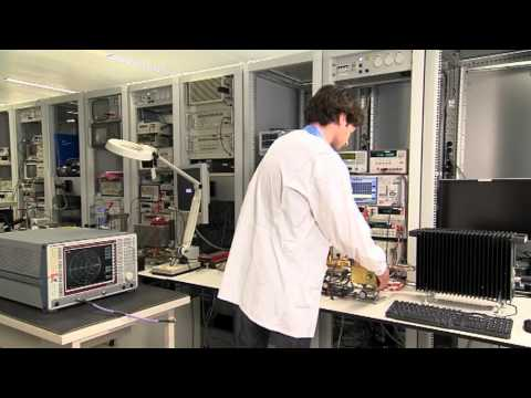 NXP - Unbreakable BLF578XR LDMOS Power Transistor