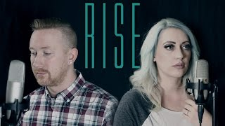 """Katy Perry - """"Rise"""" (Cover by The Animal In Me)"""