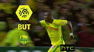 Video Gol Pertandingan FC Nantes vs FC Lorient Bretagne Sud