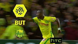 Video Gol Pertandingan Nantes vs FC Lorient Bretagne Sud