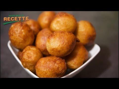 Réussir vos beignets farine à coup sûr !