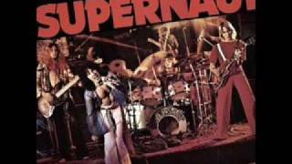 Supernaut - Too Hot To Touch