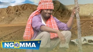 Mahindi Momu By Njoroge Mablings (Official Video)