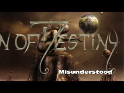 Dawn of Destiny - 'Praying to the World' / Hörprobe