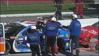 NASCAR Cup Series Talladega 2017 The Big One