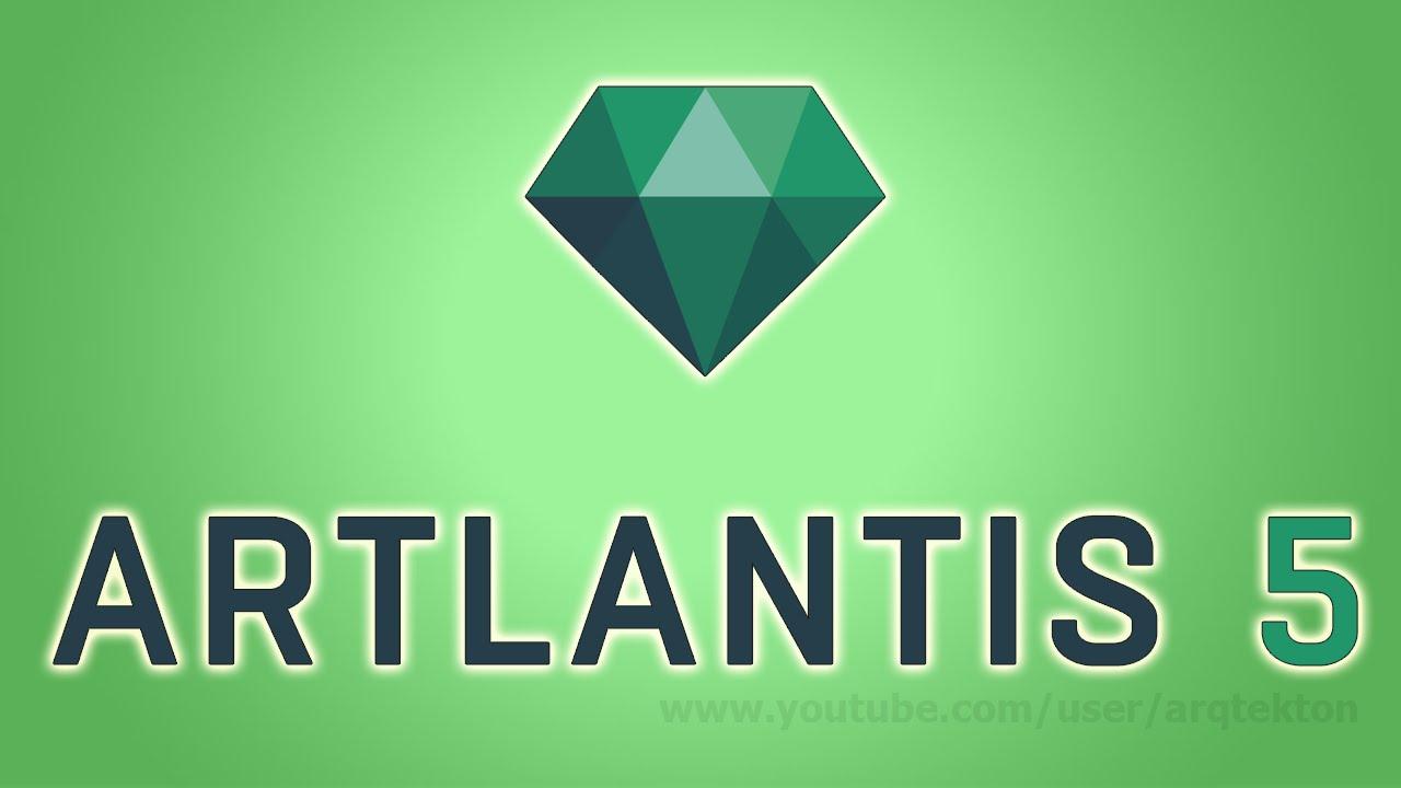 crack artlantis 5.0.2.3