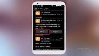 How to Fix Auto Closing App Issue in Android Phone