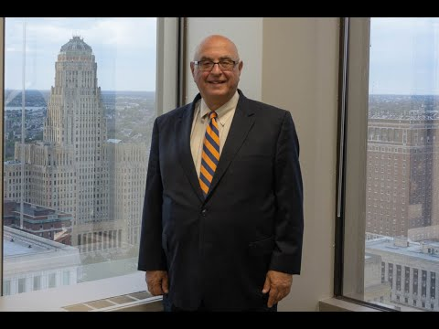 Cantor, Wolff, Nicastro & Hall LLC: Meet Attorney Mark Cantor
