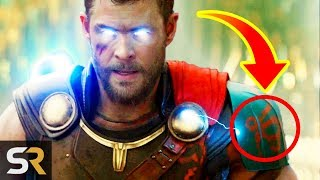 10 Thor: Ragnarok Theories That Make The Movie Even Better