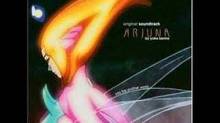 Music from Yoko Kanno Arjuna:Into Another World OST.