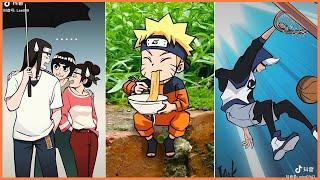 JACK & LEE - Thánh Vẽ Truyện Là Fan của Anime, Manga & Hoạt Hình - Họa Sĩ Triệu View Trên Tik Tok