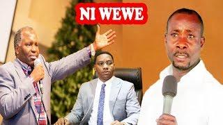 Askofu Kakobe Amtaja Makonda, Video za Ngono za Gwajima zilivyosambazwa mtandaoni
