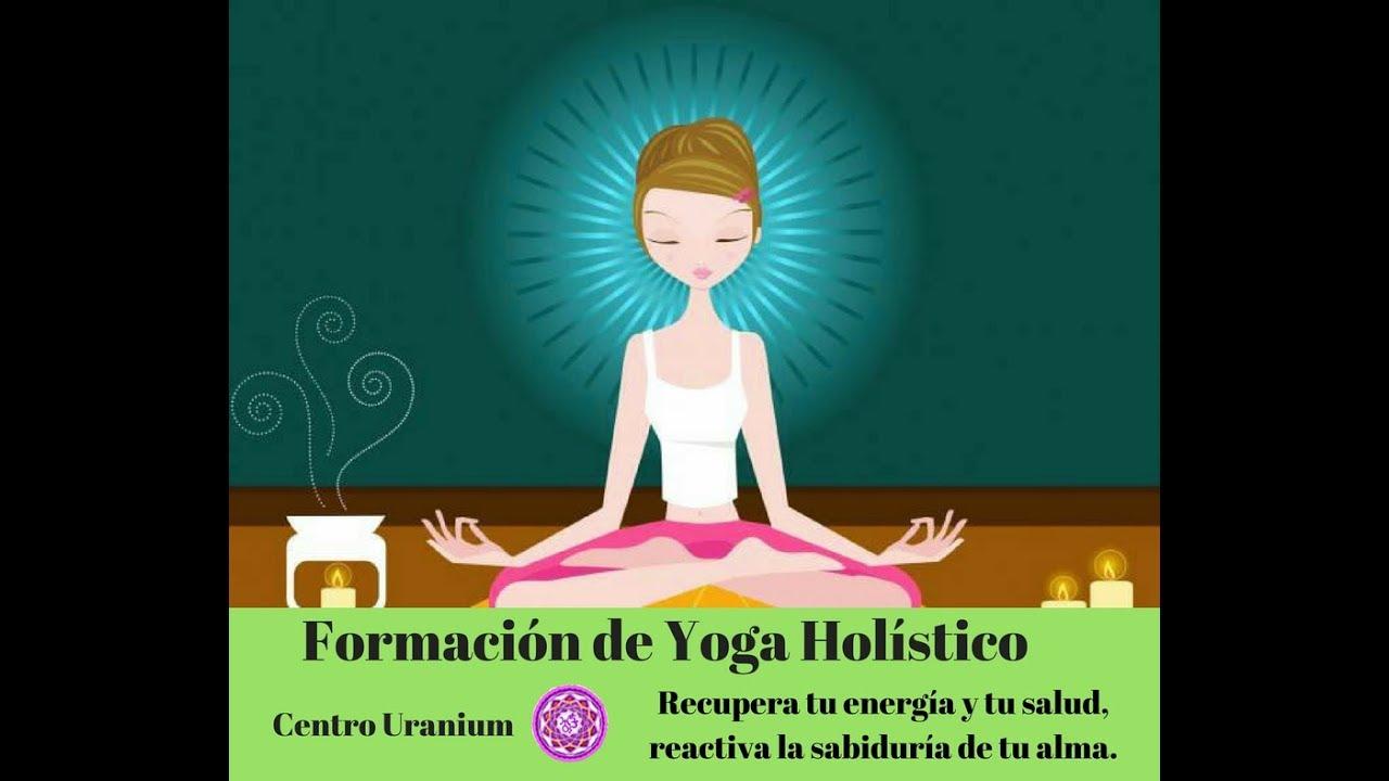 yoga holistico