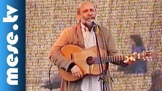 Gryllus Vilmos: Kel a nap (koncert, gyerekdal) | MESE TV