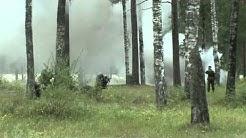 Pohjois-Karjalan Prikaati    ( Sissit 2011)
