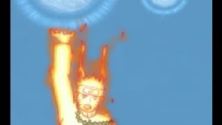Naruto Shippuden Episode 300 Review Is it a bird, is it a plane no its Planet Rasengan!!!!!