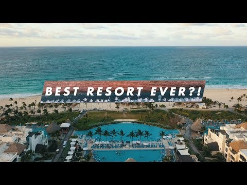 Traveling to Punta Cana, Dominican Republic! | Hard Rock Resort