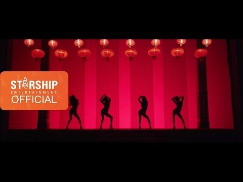 "SISTAR retorna com MV ""I Like That""!"