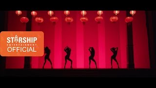 Repeat youtube video [MV] 씨스타(SISTAR) _ I Like That