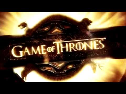 Game of Thrones Intro 80s Version (Music by Steve Duzz)