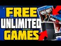 How To Download Free Ps4 Games! *WORKING 100% * JULY 2017 ( HACK AND TRICK)