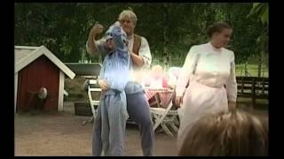 Dokumentär om Astrid Lindgren från 1997 - Malou Efter tio (TV4)