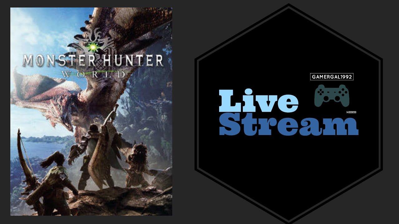Live Stream Hunter