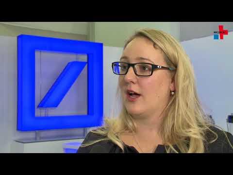Vorausschauende Beratung für Heilberufler - Serviceleistungen der Deutschen Bank