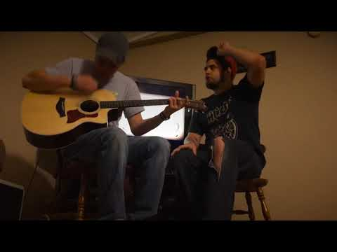 Cumbersome (Cover) - The Band Steele
