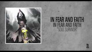 Watch In Fear  Faith Soul Survivor video