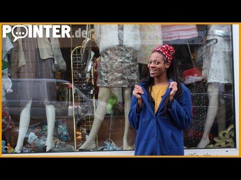 Ruth vloggt - 9 Gründe für Secondhandläden