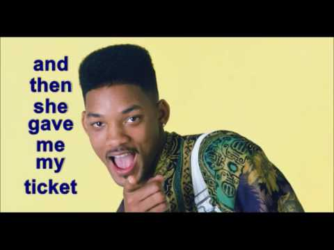 Finish the Lyrics [The Fresh Prince Of Bel-Air Theme Song]