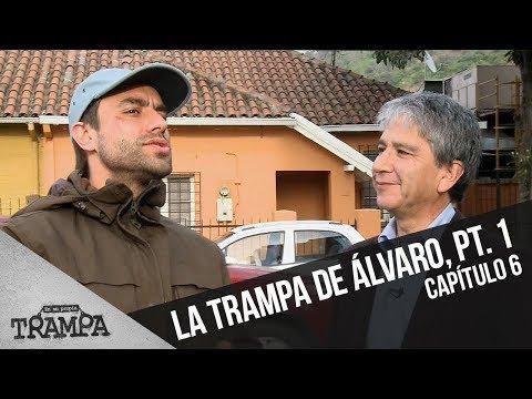 La trampa de Álvaro Gómez (Parte 1) | En su propia trampa | Temporada 2017